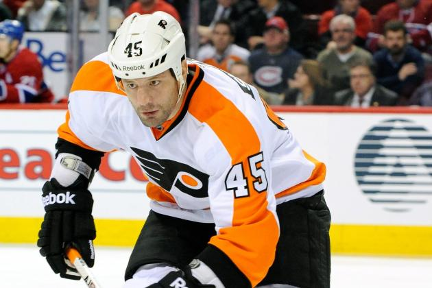 Jody Shelley to Undergo Hip Surgery