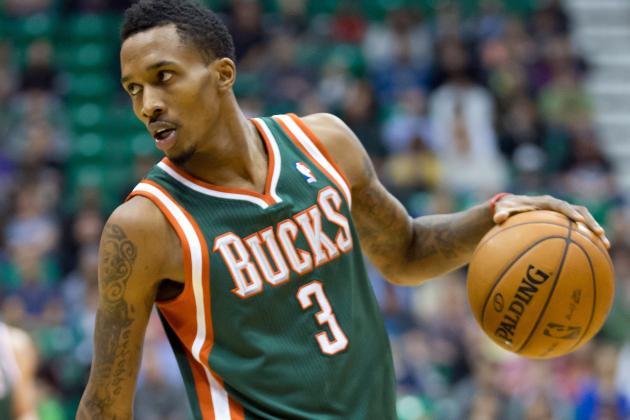 The Milwaukee Bucks Have Some Tough Decisions to Make Regarding Brandon Jennings