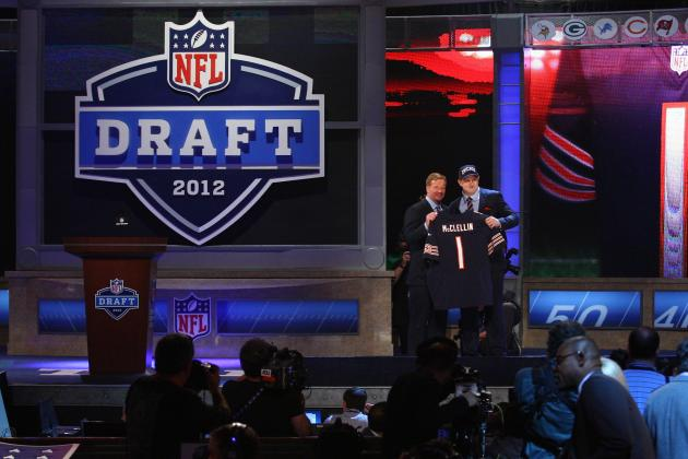 Players the Packers Should Look at for the 26th Pick of 2013 NFL Draft