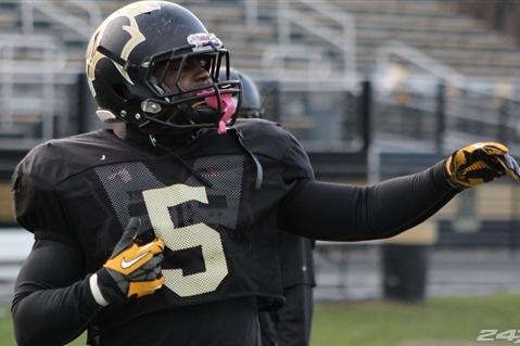 Which Team in Jabrill Peppers' Top 5 Is Best Fit for the 2014 5-Star ATH?