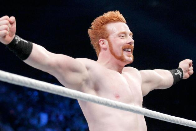 Why Sheamus Is WWE's Most Under-Appreciated Superstar