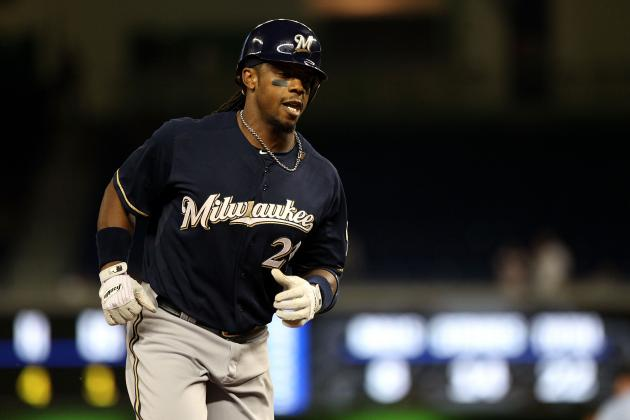 Fantasy Baseball Sleepers 2013: Veteran Bats Flying Under the Radar