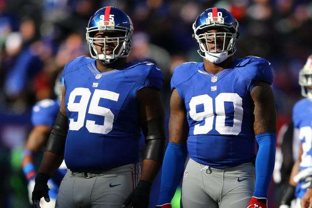 Has a Sense of Entitlement Cost the New York Giants?