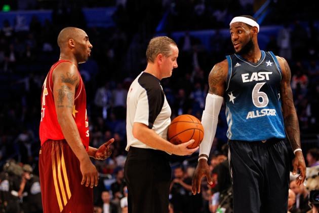 Complete Predictions for Each Pro Event at 2013 NBA All-Star Weekend