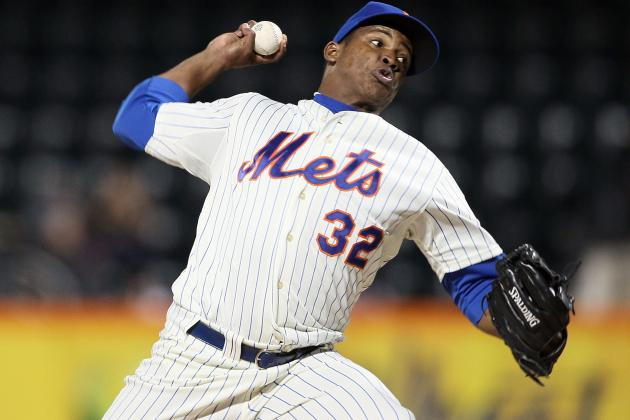 Jenrry Mejia Can't Get Visa, Remains in Dominican Republic for Investigation