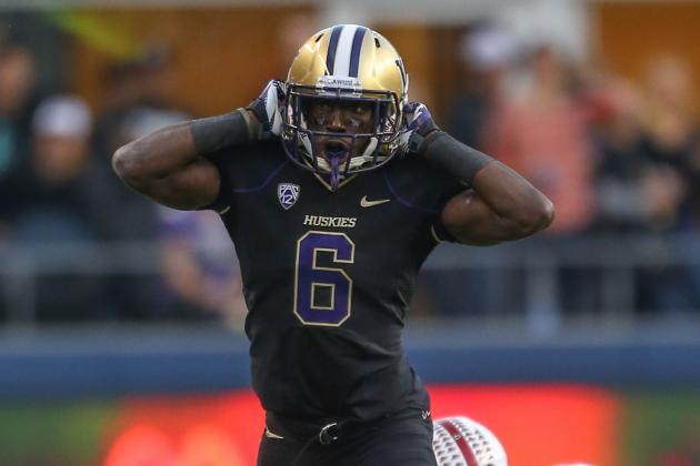 2013 NFL Mock Draft: Sleepers Destined to Be Steals of Draft