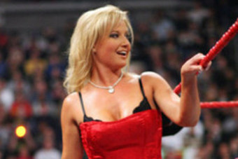 Sunny Claims WWE's Support of Her Rehab Treatment Was Done for Political Gain