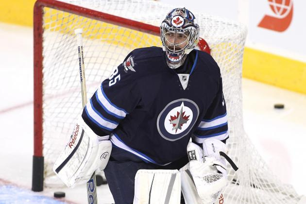 Jets Recall Pasquale as Montoya Sidelined