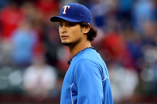 Will Yu Darvish Be an Ace in 2013?