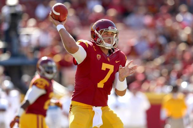 2013 NFL Draft Predictions: Players Who Will Be Taken Too Early
