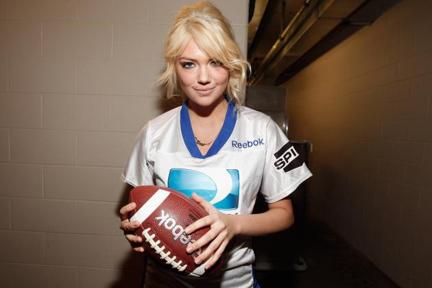 Kate Upton's Dedication Proves She Was Best Choice for Sports Illustrated Cover