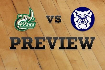 Charlotte vs. Butler: Full Game Preview