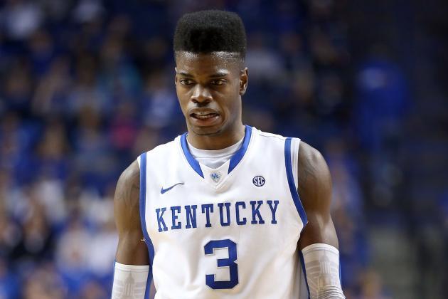 Nerlens Noel Knee: Loss of Freshman Big Man a Major Blow to Kentucky