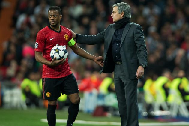 Mourinho and Ferguson: What the Managers Said After Madrid vs. United