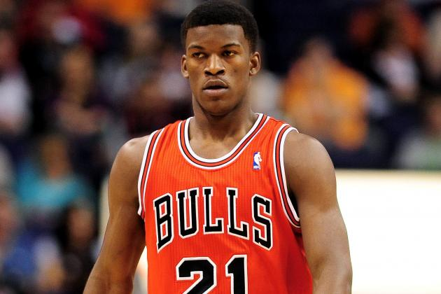 Is Jimmy Butler the Chicago Bulls' Long-Term Answer at Shooting Guard?