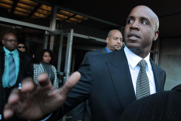 Bonds Seeks Dismissal of Conviction