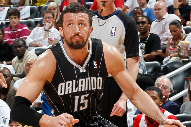 NBA PM: Hedo Turkoglu Explains Suspension