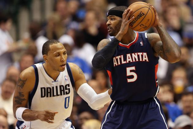 Josh Smith: Why Hawks Forward Will Remain in Atlanta This Season