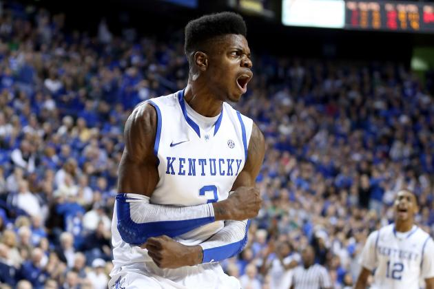 Nerlens Noel's Torn ACL Shows Why Insurance Is a Must for Amateur Athletes