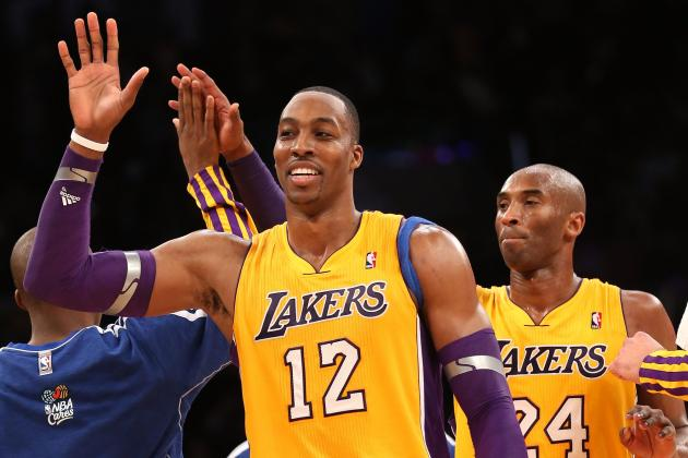 Lakers Trade Rumors: L.A. Would Be Smart to Stand Pat This Season
