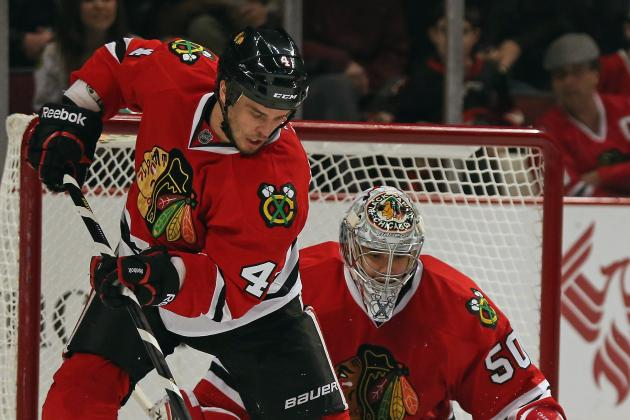 Need to Know: Blackhawks Still Got the Goose
