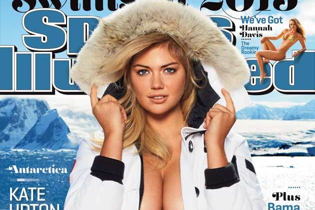 SI Swimsuit Issue 2013: Hottest Photos from This Year's Edition