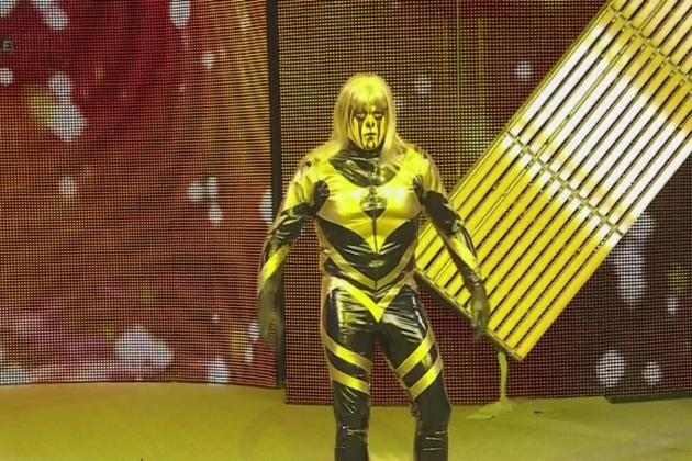 Cody Rhodes vs. Goldust Is What WWE Fans Want
