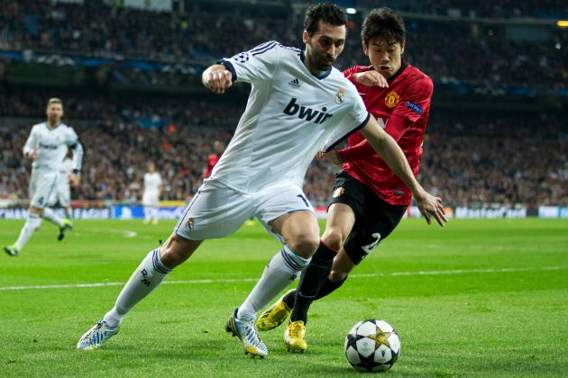 Real Madrid vs. Manchester United: Thrilling Match Will Make for Great 2nd Leg