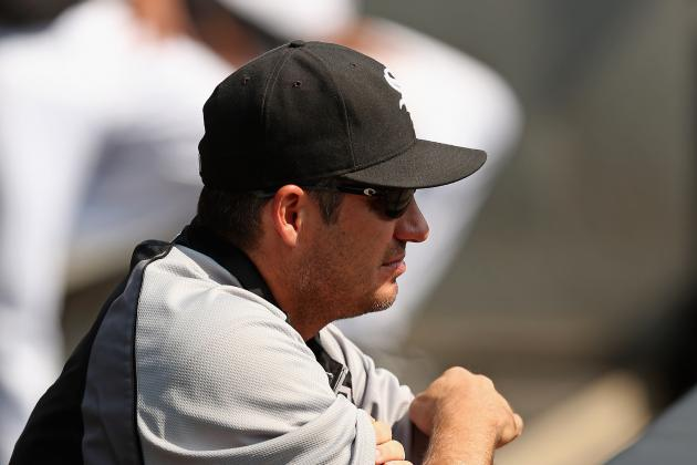 Robin Ventura Shows Once Again That the Chicago White Sox Are in Good Hands