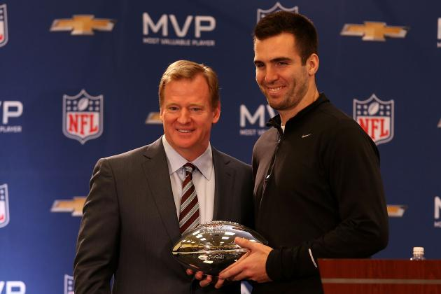 Joe Flacco: Ravens Must Sign QB to Long-Term Deal in Order to Repeat as SB Champ