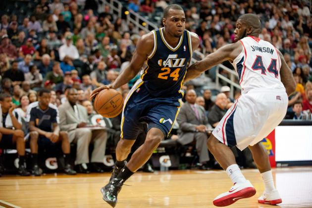 Paul Millsap: Brooklyn Nets Wise to Target Utah Jazz Forward