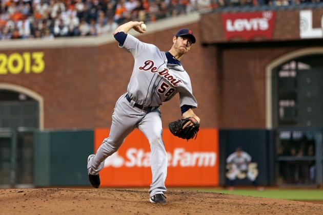 Detroit Tigers: Why Doug Fister Is More Valuable Than Max Scherzer