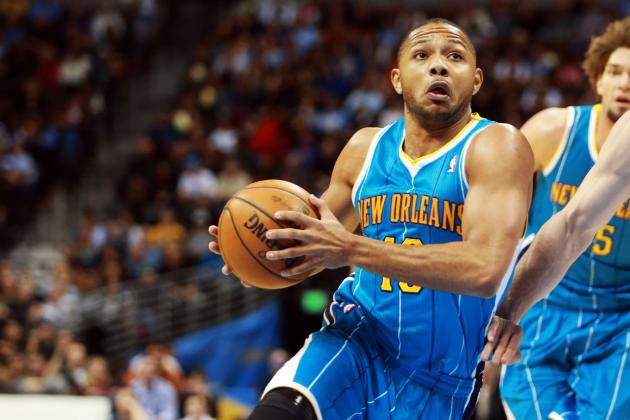 Eric Gordon Injury: Updates on Hornets Star's Hand