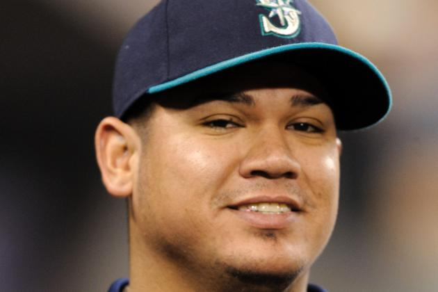 "Felix Hernandez Was Given ""clean Bill of Health"" by Mariners"