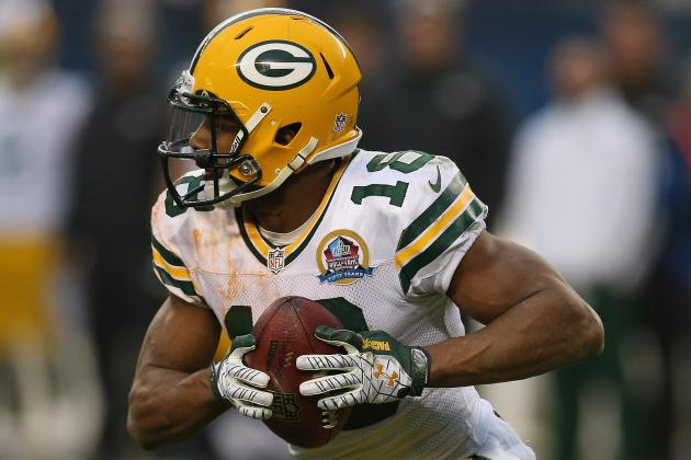Should Cobb Stay on Special Teams?