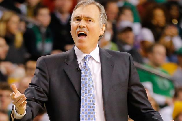Lakers Trade Rumors: Mike D'Antoni Is Right to Be Skeptical of Deadline Deal