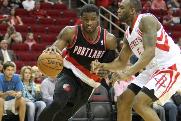 Wesley Matthews (Sprained Ankle) out for Game