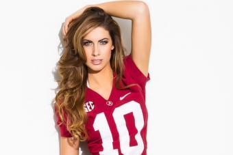Sports Illustrated Swimsuit Issue 2013: Katherine Webb a Threat for Next Cover