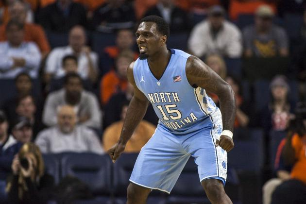 P.J. Hairston Returns to Starting Lineup vs. Duke