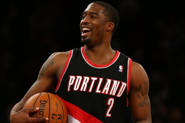 Wes Matthews Injury: Updates on Trail Blazers G's Ankle