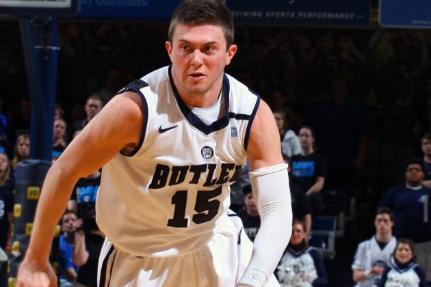 SI Box Score: Charlotte vs. No. 11 Butler