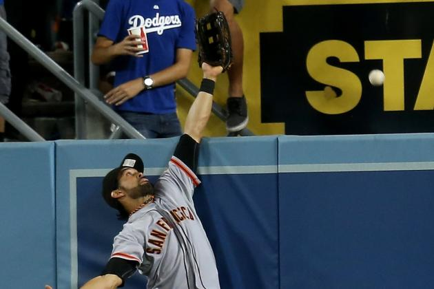 SF Giants: Breaking Down the NL West Battle Between the Giants and Dodgers