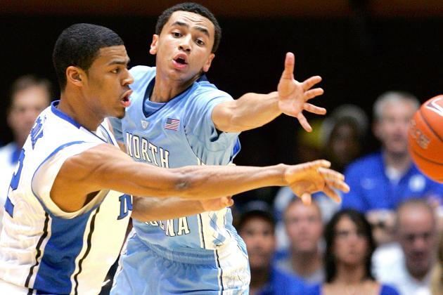 North Carolina vs. Duke: Live Analysis, Score Updates and Highlights