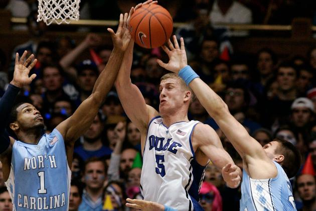 North Carolina vs. Duke: Why Blue Devils Will Own Rivalry for Years to Come