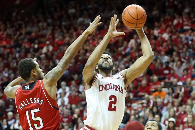 After Slow Start, Hoosiers Blow out Cornhuskers