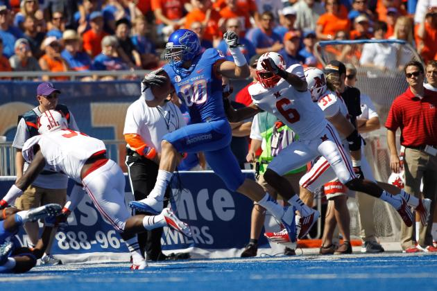 Boise State Football: New NCAA Rule Will Only Be More Motivation for the Broncos