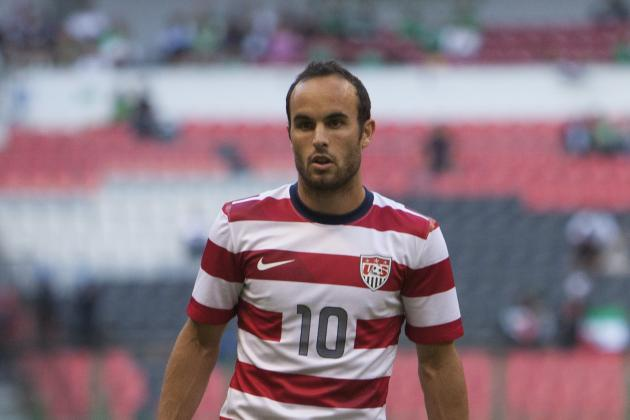 Landon Donovan: Assessing His Role as USMNT Gets Further into Qualifying