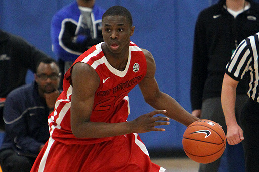 McDonald's All-American Game 2013 Roster: Stars Likely to Take Home MVP Honors