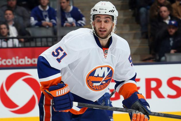 New York Islanders: Flying Under the Radar