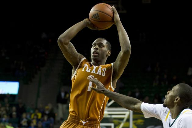 In Myck Kabongo's Return, Texas Longhorns Beat Iowa State, 89-86